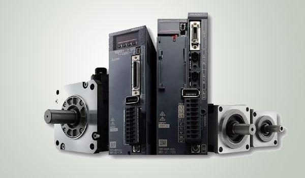 维修三菱伺服电机